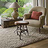 Mastercraft Rugs Twilight Beige / White Mix Rug - Runner 65cm x 130cm