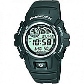 Casio Men's G-Shock Black Digital Databank Watch