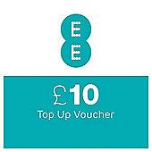 EE E-VOUCHER £10