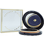 Lentheric Feather Finish Compact Powder 20g - Fair & Natural 01