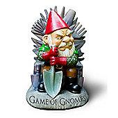 Game Of Gnomes Garden Gnome