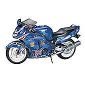Honda CBR 1100XX - 1:12 Motocycle - Tamiya