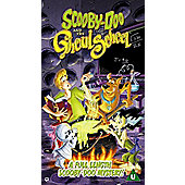 Scooby Doo & The Ghoul School (DVD)