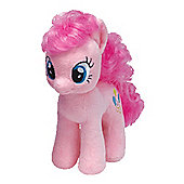 TY Beanie Baby My Little Pony - Pinkie Pie
