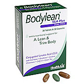 Bodylean CLA Plus Blister