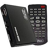 VonHaus Nano 3.0 Media Player- HD TV Digital Mini Media Player