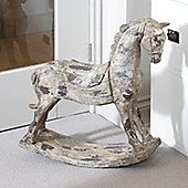 Pacific Lifestyle Decorative Rocking Horse