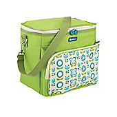 KitchenCraft Coolmovers Meadow La Medium Cooler Bag