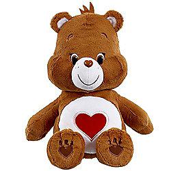 Care Bears Tenderheart Bear Plush (Large) 50cm