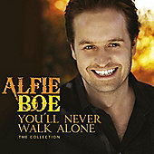 Alfie Boe - You'll Never Walk Alone: The Collection