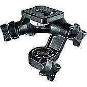 Manfrotto MN056 3D Junior Camera Tripod Head