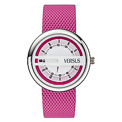 Versus Osaka Ladies Rubber Watch SGI040013