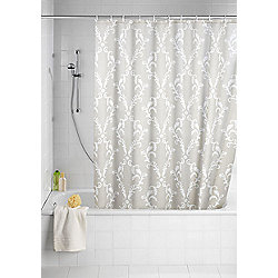 Wenko Anti Mould Shower Curtain