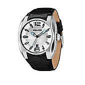 Police New Hampshire Mens Stainless Steel Watch - 13752JS-04A