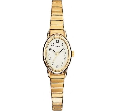 Timex Ladies Expandable Strap Watch T21872