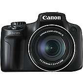 Canon PowerShot SX50 12.1MP 50x Optical Zoom HS Compact Digital Camera