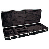 TGI Hardcase for Electric Stratocaster Guitar