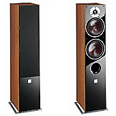DALI ZENSOR 7 SPEAKERS (PAIR) (LIGHT WALNUT)