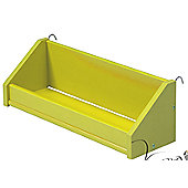 Verona Fano Shelf - Lime