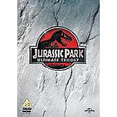 Jurassic Park 1-3 (DVD Boxset)