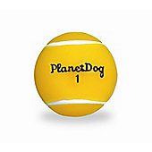 Planet Dog Orbee-Tuff Squeaky Tennis Ball Dog Toy