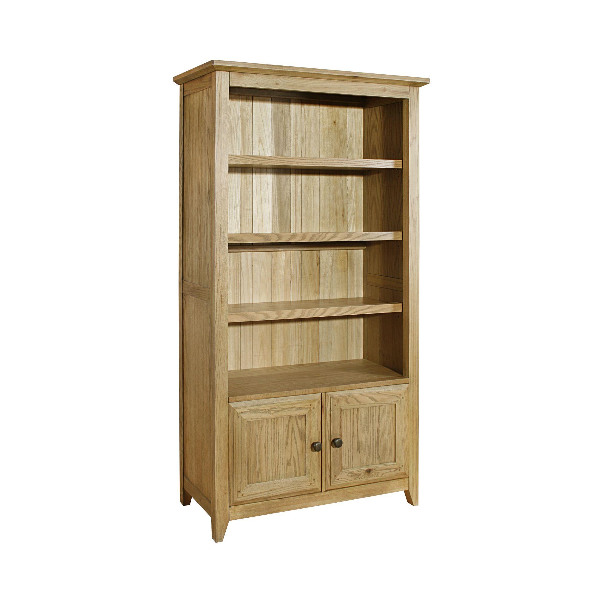 Alterton Furniture Mississippi Small Bookcase at Tesco Direct