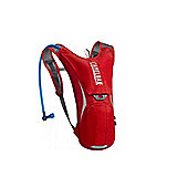 2014 Camelbak 2.0L Classic Hydration Pack Racing Red