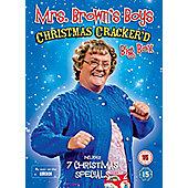Mrs. Brown's Boys Christmas DVD