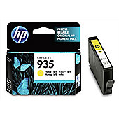 HP 935 (Yield 400 Pages) Yellow Original Ink Cartridge
