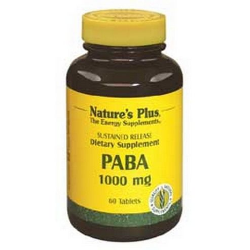 Paba 1000mg Sustained Release