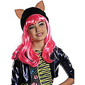 Child Monster High Howleen Wolf Wig