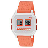 PUMA Active Unisex Chronograph Watch - PU910951015
