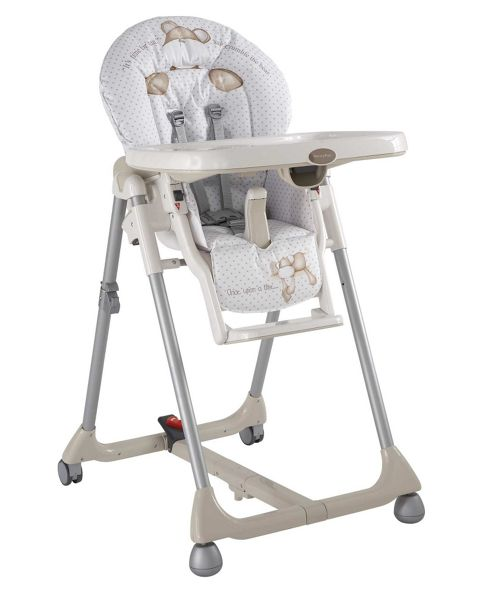 Mamas & Papas - Prima Pappa Highchair - Once Upon a Time