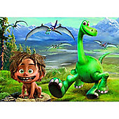 The Good Dinosaur - 50pc Puzzle
