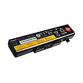 Lenovo 6-Cell Lithium-Ion Rechargeable Battery 75+ for ThinkPad Edge Notebooks (Black)