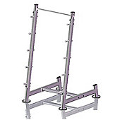Bodymax Zenith 5 Bar Barbell Rack