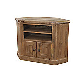 Furniture Link Danube Corner TV Stand