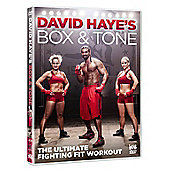 David Haye'S Box & Tone (Fitness DVD)