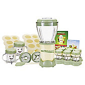 NutriBullet Baby Food Processor - Green