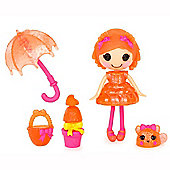 Mini Lalaloopsy Doll - Sugar Fruit Drops