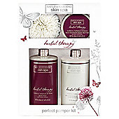 Baylis & Harding Skin Spa Herbal Therapy Perfect Pamper Kit