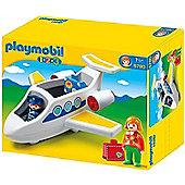 Playmobil 123 Personal Jet 6780