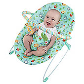 Bright Starts Jolly Safari Baby Bouncer