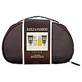 Baylis & Harding Men's Black Pepper & Ginseng Wash Bag