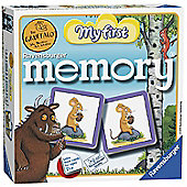 The Gruffalo My First Memory Game - Games/Puzzles