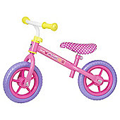Minnie Mouse Balance Bike