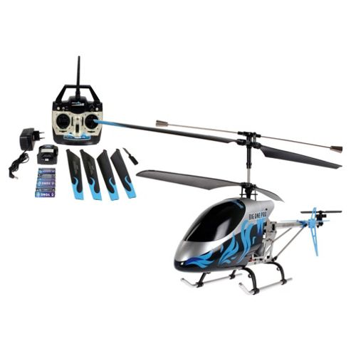 Revell Control RC XXL Helicopter Big One Pro 2.4GHZ
