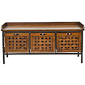 Safavieh Calloway Storage Bench
