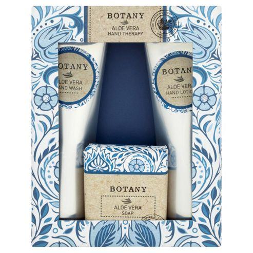 Botany Aloe Vera Hand Therapy Gift Set