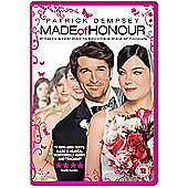 Made Of Honour (DVD)